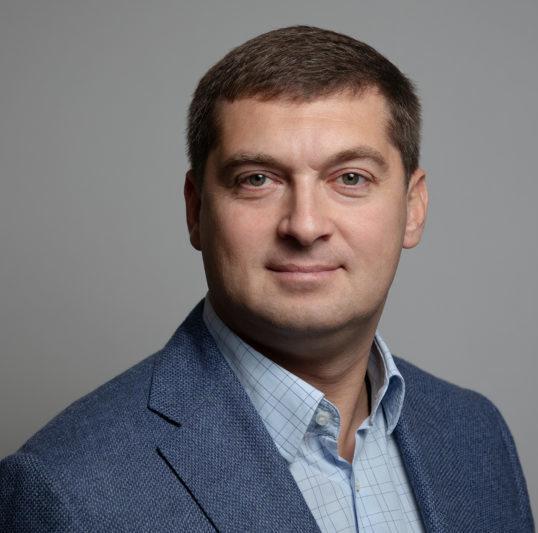 Володимир Колот
