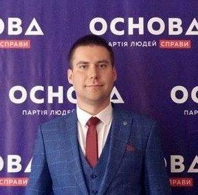 Денис Ушмаєв